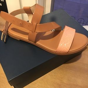09b64bc99cfa23 Cole Haan Shoes - NWT FINDRA Strappy Sandal Cole Haan